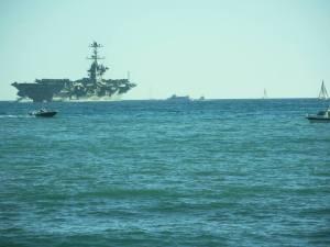 barco EUA